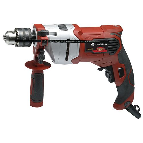 1/2 inch Electric Hammer Drill