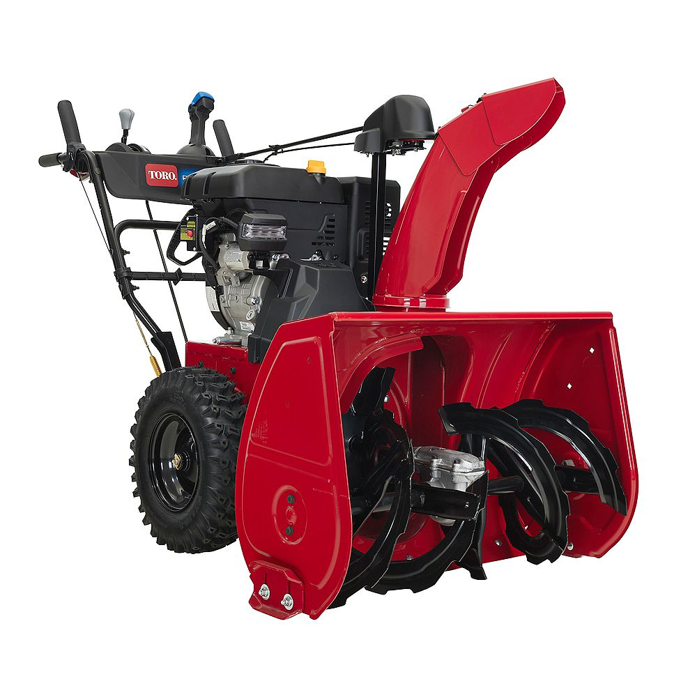 Toro Power Max HD 1030 OHAE 30 in. 302cc Two-Stage Electric Start Gas Snow Blower