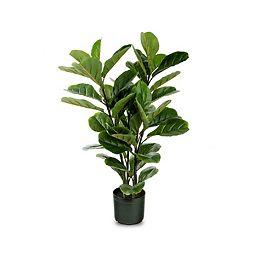 Ficus lyrata artificiel 35po