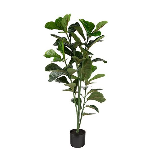 Fiddle leaf fig artificial 47in