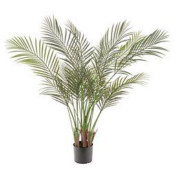 Palmier areca artificiel 47po