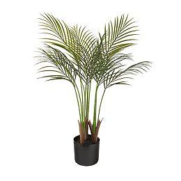 Palmier areca artificiel 35po
