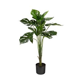 Philodendron artificiel 29po
