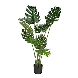 Philodendron artificiel 47po