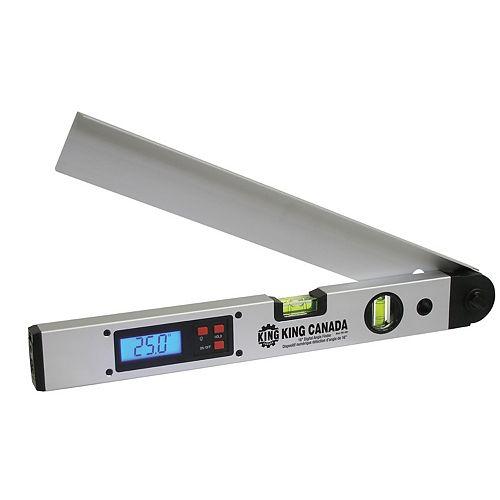 Dispositif de détection dangle numérique