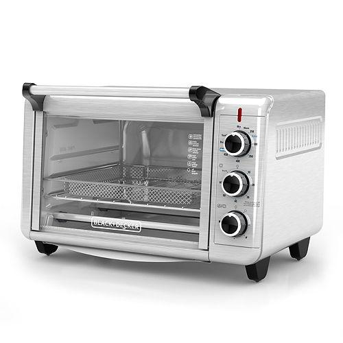 Crisp 'N Bake Air Fry Toaster Oven