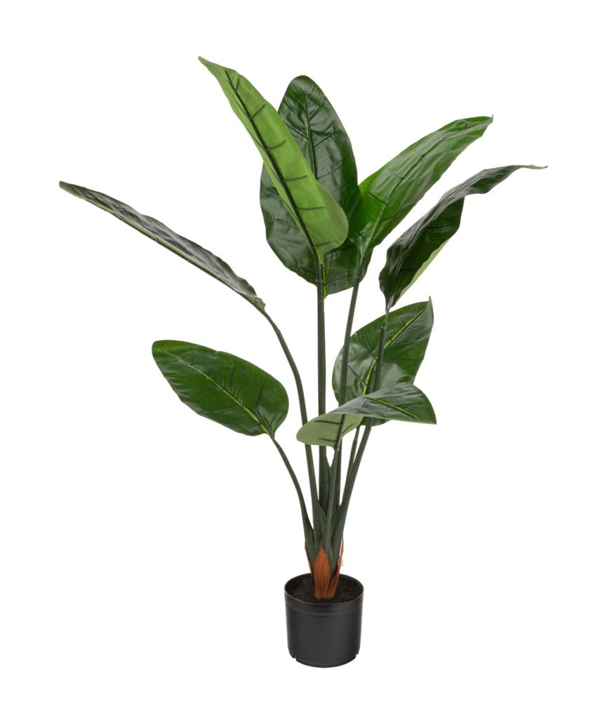 Artificial Flowers Plants Home Décor Accents The Home Depot Canada