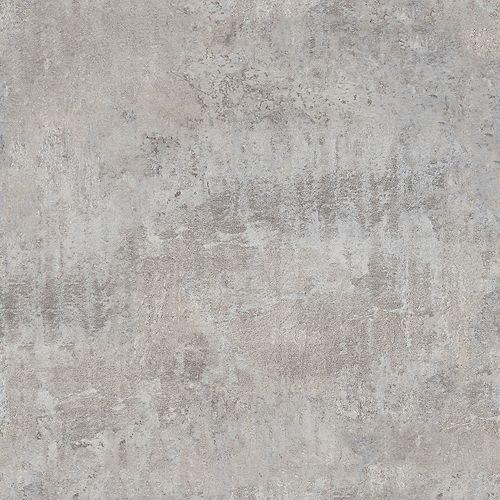 Elemental Concrete 5 ft. x 12 ft. Laminate Sheet in Matte Finish 8830-58