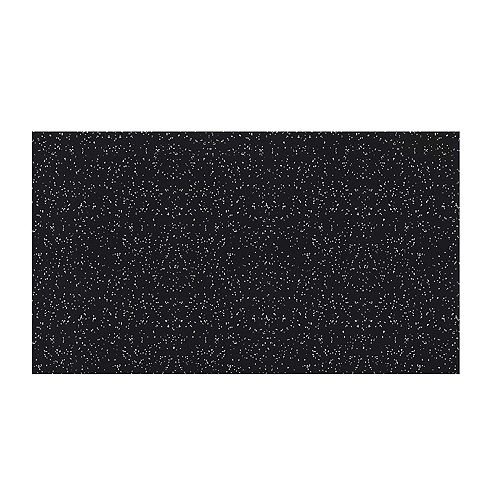 Titan 4 ft. X 6 ft. Recycled Rubber Mat