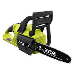 18V ONE+ HP Brushless Cordless 10-inch Chainsaw (Tool-Only)
