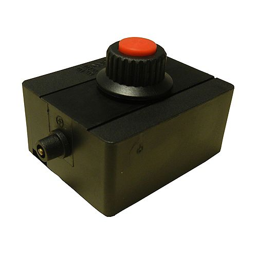 1-outlet AA spark generator