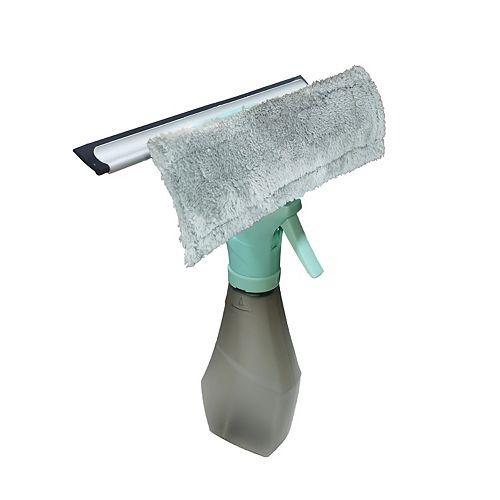 3-in-1 Spray Window Cleaner