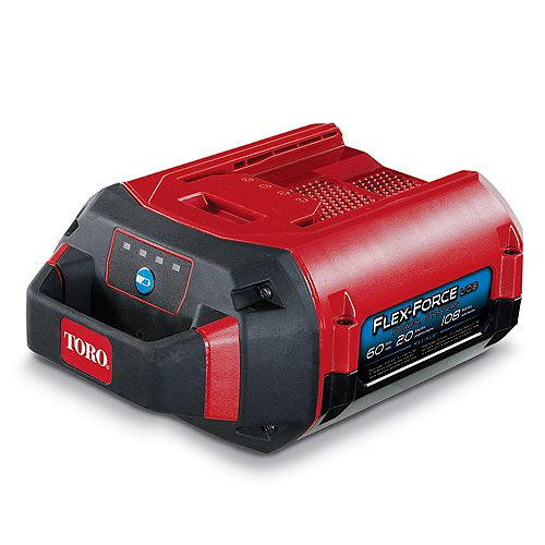 60V Max 2.0 Ah Lithium-Ion L108 Battery, Flex-Force Power System