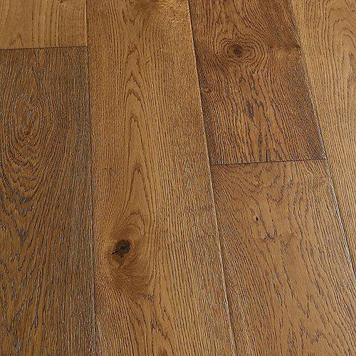 French Oak Vanderbilt 9/16-inch T x 8.66-inch Wide x Engineered Hardwood Flooring (27.14 sq. ft./case)