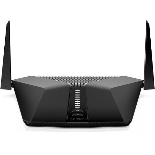 Nighthawk AX4 4-Stream AX3000 WiFi 6 Router (RAX40)
