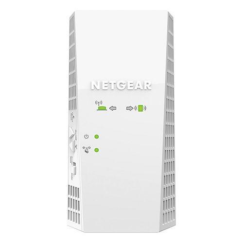 NETGEAR Prolongateur maillé Wi-Fi à prise murale AC1750 (EX6250)