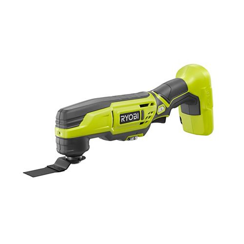18V ONE+ Lithium-Ion Cordless Multi-Tool (Tool-Only)