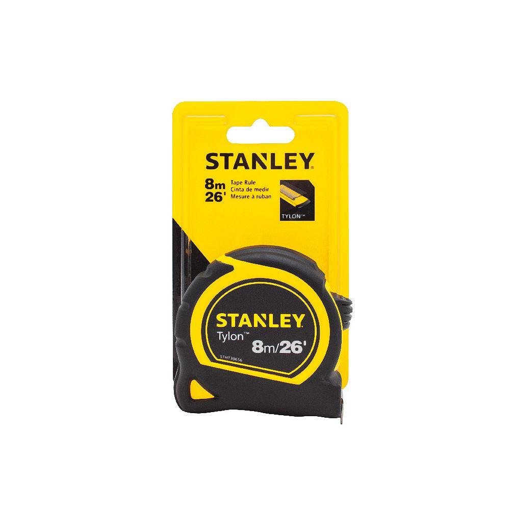 STANLEY Tylon 8m/26 ft. Measuring Tape