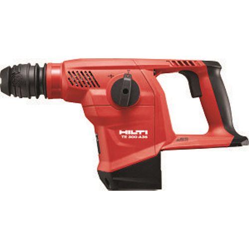 Hilti 36-Volt Cordless Brushless SDS-Plus TE 300-A36 Demolition Breaker Hammer with Vibration Reduction