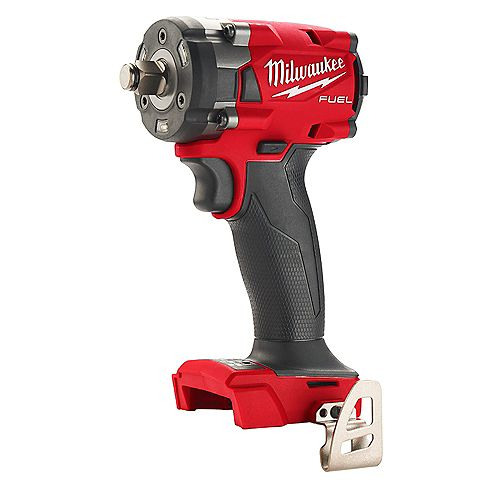 M18 FUEL Gen-2 Brushless Cordless 1/2-inch Compact Impact Wrench with Friction Ring (Tool-Only)