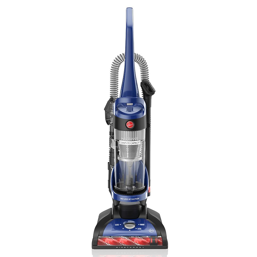 Hoover WindTunnel Complete Capacity Bagless Upright Vacuum