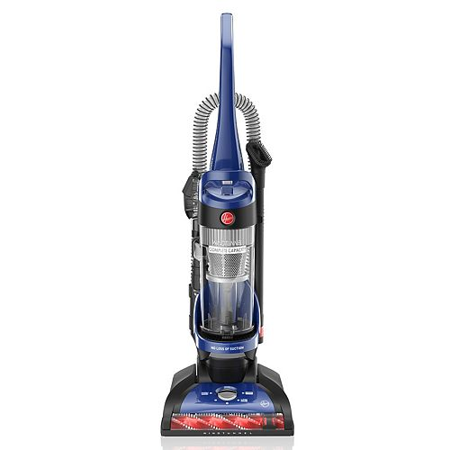 WindTunnel Complete Capacity Bagless Upright Vacuum