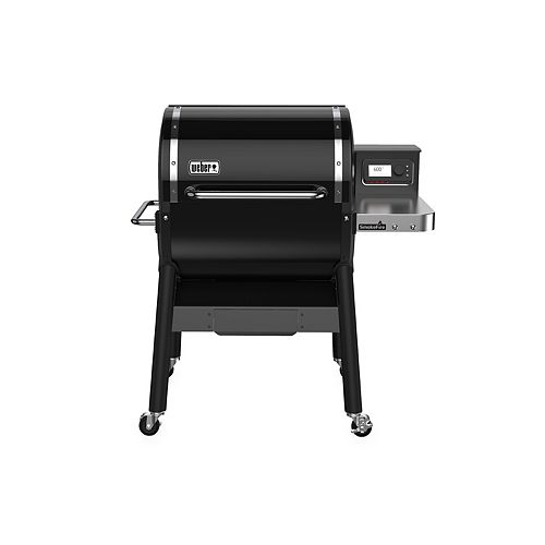 Weber SmokeFire EX4 Wood Fired Pellet BBQ Grill