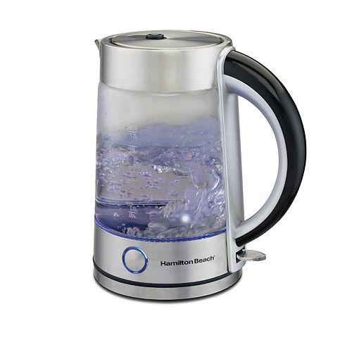 Modern Glass Kettle 40867C