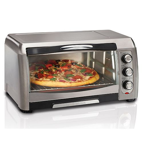 Toaster Oven 31340C