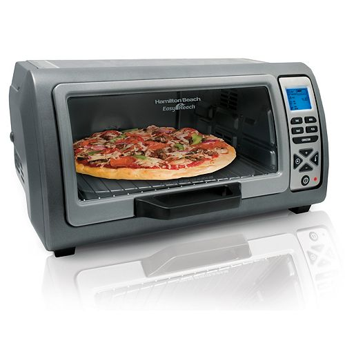 Easy Reach Digital Convection Oven 31128