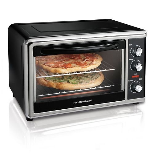 Countertop Oven with Convection & Rotisserie 31100D