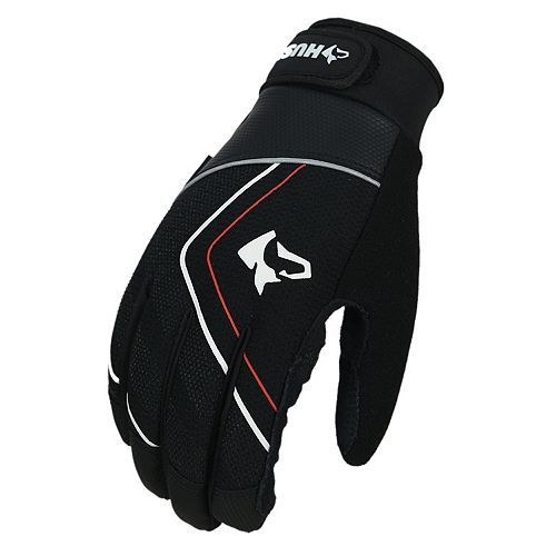 HUSKY 2-Pair Light Duty High-dexterity Gloves Medium