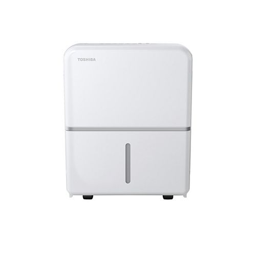 Toshiba 20 Pint Dehumidifier with Continuous Operation Function-MOST EFFICIENT ENERGY STAR®