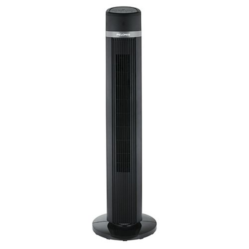 40 inch Tower Fan with Remote Control