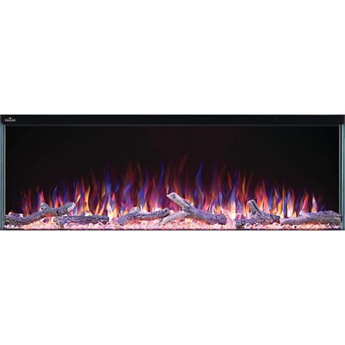 Napoleon Trivista 50 Built-in Electric Fireplace