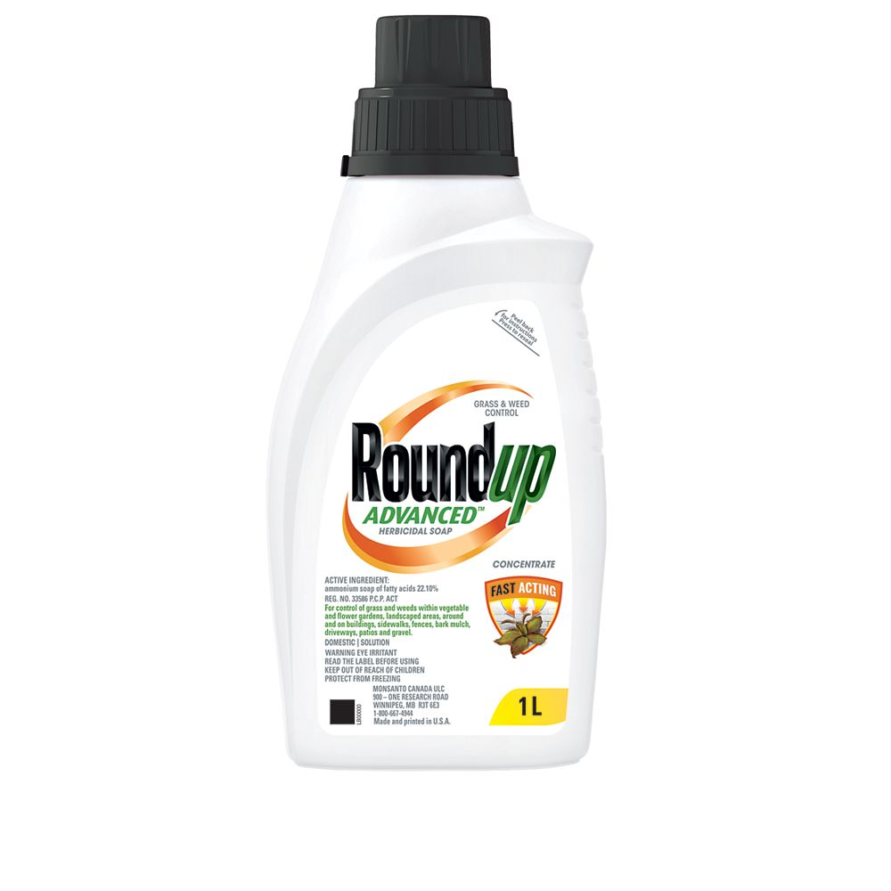 Roundup Roundup Advanced Concentrate 1L