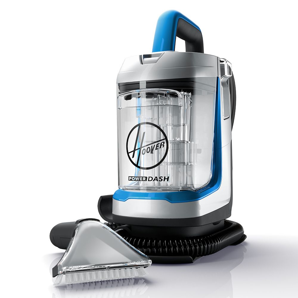Hoover PowerDash GO Portable Carpet & Upholstery Cleaner