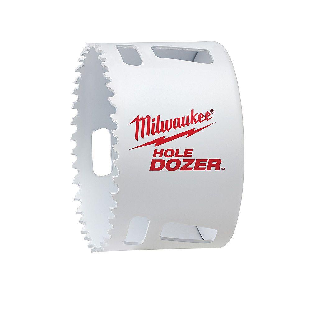 Milwaukee Tool 2-Inch Hole Dozer Holesaw Bi-Metal Cups