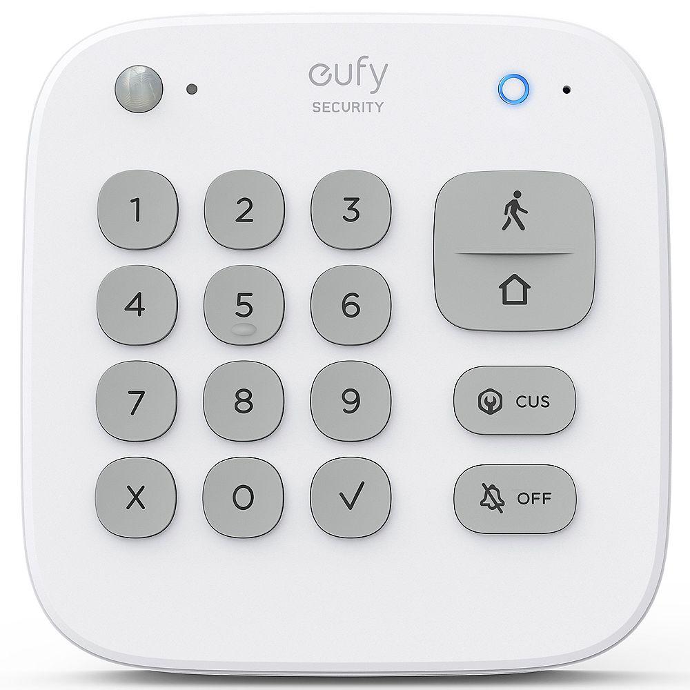 Eufy Clavier de sécurité