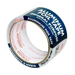 Aluminum Foil Tape for ductwork
