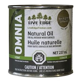 Omnia Huile Naturel - Bois de Greve
