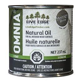 Omnia Huile Naturel - Musaraigne