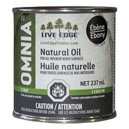 Omnia Huile Naturel - Ebene