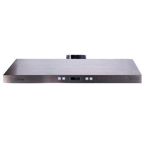 Swift Pro Electronic Under Cabinet Range Hood 30 inch 400 CFM