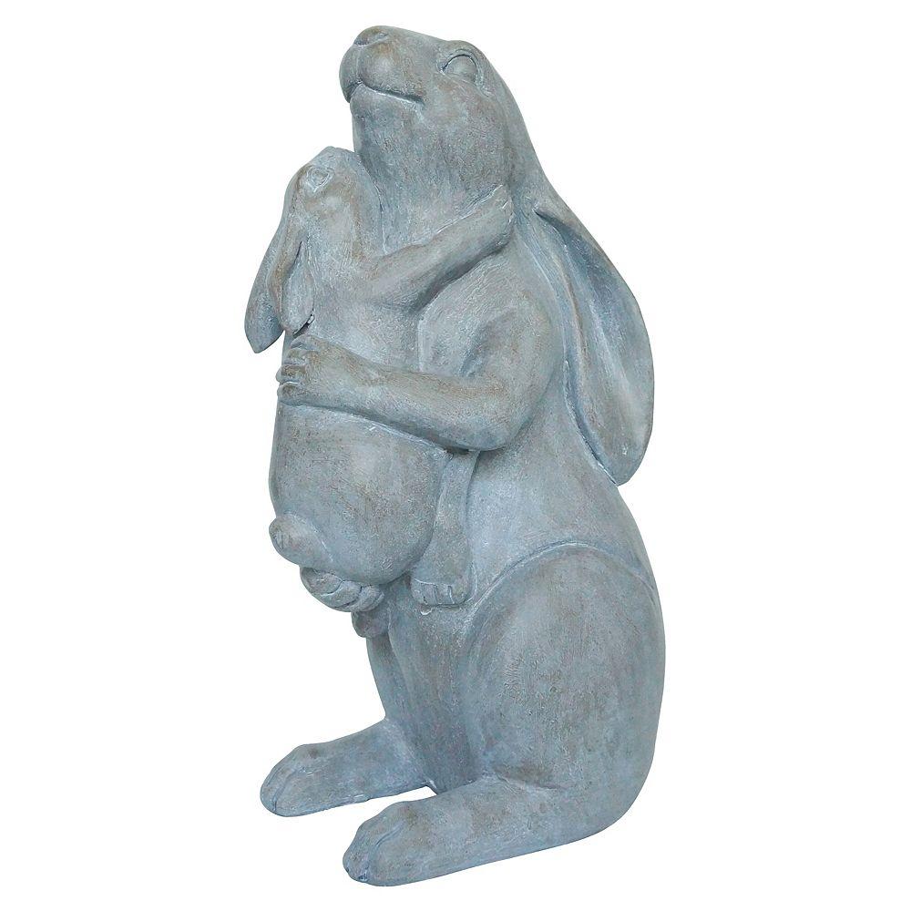Angelo Décor Mama Rabbit Statue