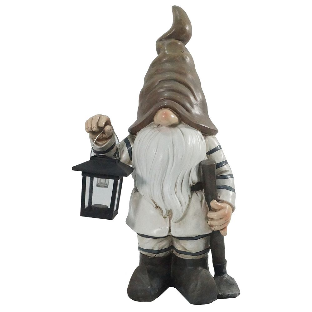Angelo Décor Thumple Gnome Statue
