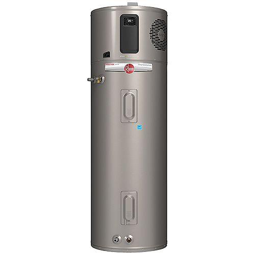 50 Gal 10 Year Hybrid High Efficiency Smart Electric Water Heater