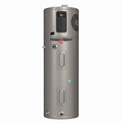 80 Gal 10 Year Hybrid High Efficiency Smart Electri Water Heater