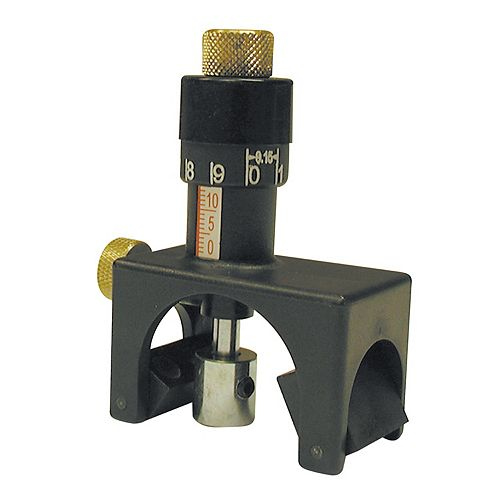 Magnetic & Micro Adjustement Knife Jig Kit