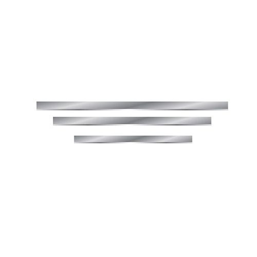 6 inch HSS Jointer Knives Set
